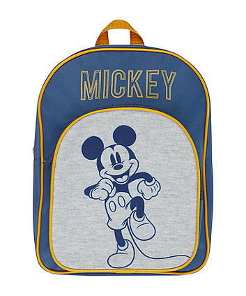 Disney mickey mouse and friends backpack