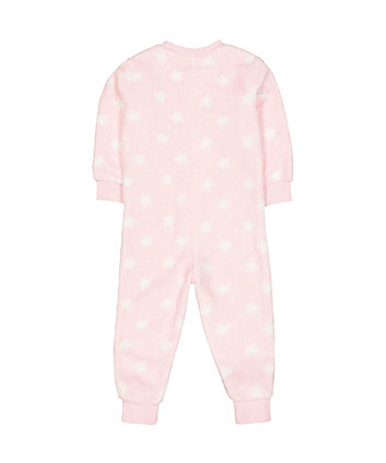 peppa pig fluffy walk in sleeper