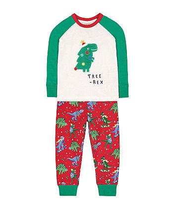 tree-rex pyjamas