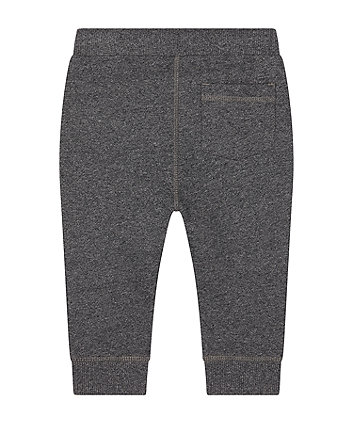 charcoal awesome joggers