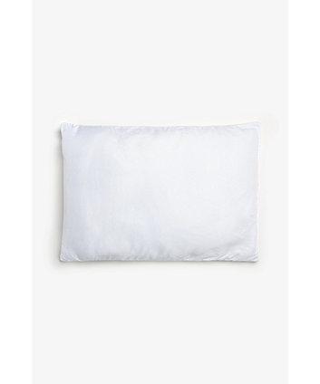 mothercare basic toddler pillow