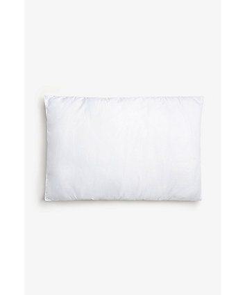 mothercare anti-allergy toddler pillow