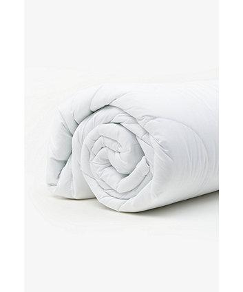 mothercare basic cot bed duvet
