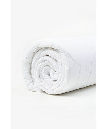 mothercare anti-allergy cot bed duvet