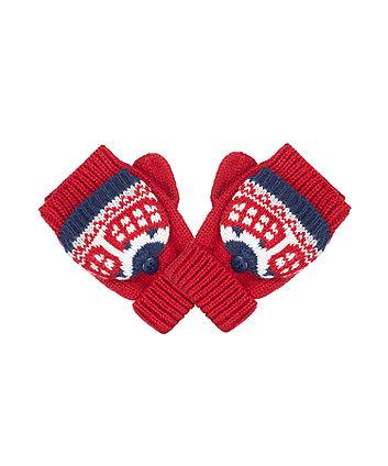 heritage converter gloves
