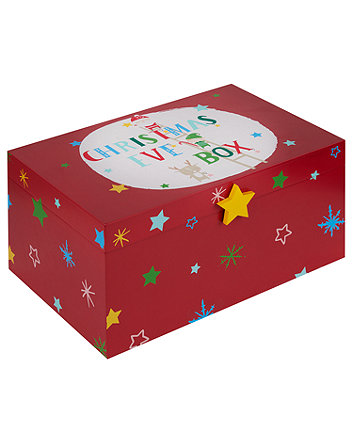 mothercare christmas eve box