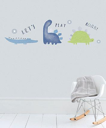 Nursery Wall Stickers For Kids Children S Art