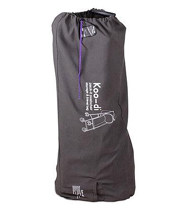Koo-di pack-it travel and storage bag - grey
