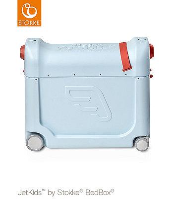 Stokke® BedBox® 2.0 Blue Sky