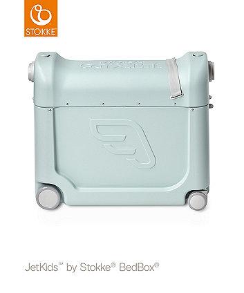 Stokke® BedBox® 2.0 Green Aurora