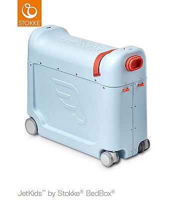 Stokke® RideBox™ Blue Sky