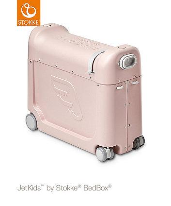Stokke® RideBox™ Pink Lemonade