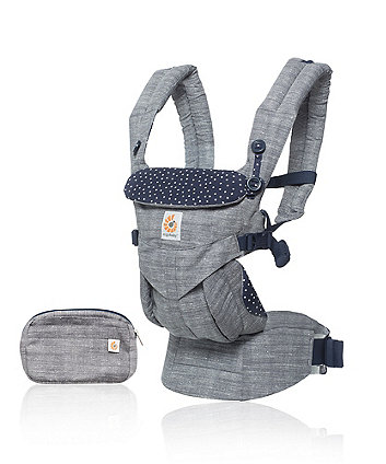 Ergobaby omni 360 carrier - star dust