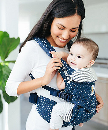 Ergobaby omni 360 carrier - galaxy