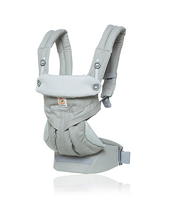 Ergobaby 360 carrier - pearl grey