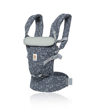 Ergobaby adapt carrier - trunks up