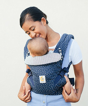 Ergobaby adapt carrier - galaxy
