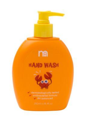 mothercare handwash 250ml