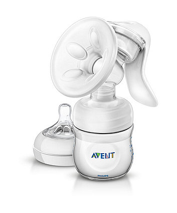 Philips Avent SCF330/20 comfort manual breast pump