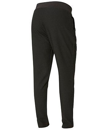 Mamalicious black maternity trousers