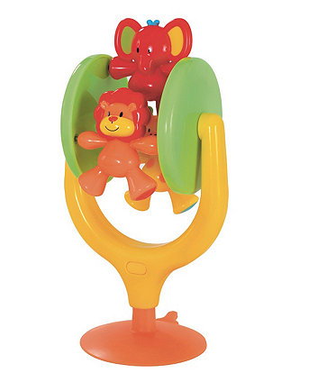 Mothercare Baby Safari Highchair Toy