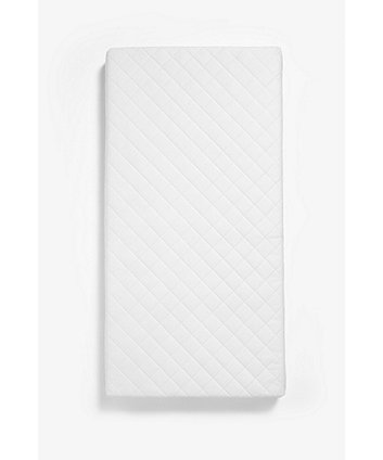 mothercare essential foam cot mattress