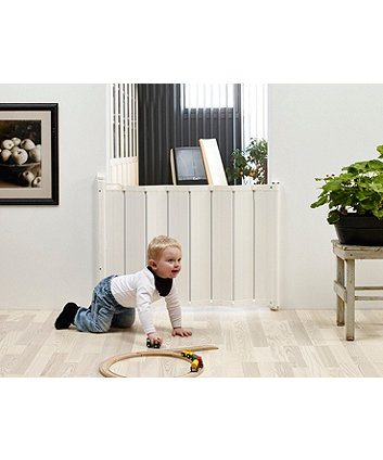 BabyDan alma retractable safety guard