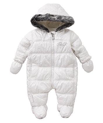 ec40133d43fc Baby K Padded Snowsuit