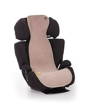 d81f0975283 AeroMoov Air Layer™ Αντι-ιδρωτικό κάλυμμα για κάθισμα αυτοκινήτου Ομάδας  2/3 - μπεζ