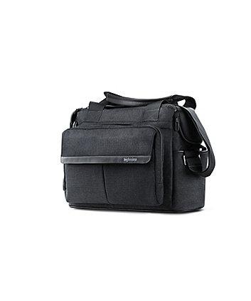 868319d3a9f Inglesina Aptica τσάντα αλλαξιέρα dual bag - mystic black
