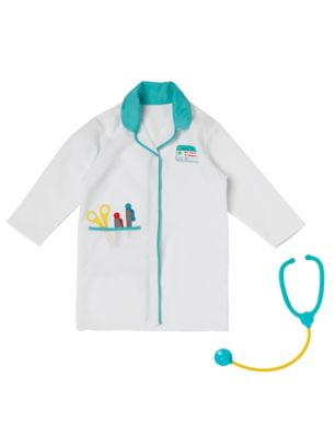 Early Learning Centre Doctor With Stethoscope