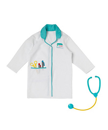 Early Learning Centre DoctorS Outfit