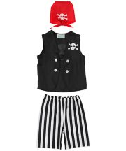 Early Learning Centre Pirate Crew Member Outfit