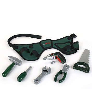 Early Learning Centre Bosch Tool Belt