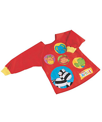 Early Learning Centre Mini Artist My First Apron