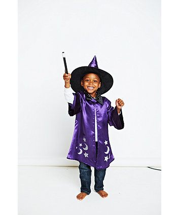Early Learning Centre Wizard's Cloak