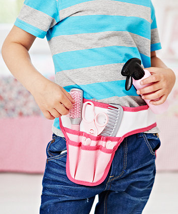 Early Learning Centre Magical Mimi Hairdresser's Belt