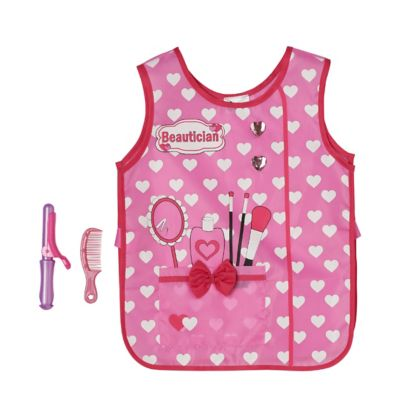 Early Learning Centre Beautician Outfit With Accessories