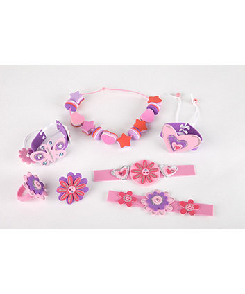 Early Learning Centre Make Your Own Foam Jewellery