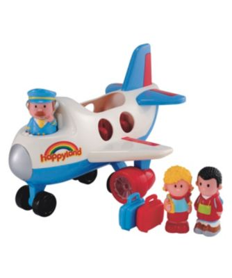 Early Learning Centre Happyland Plane