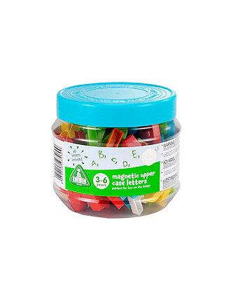 Early Learning Centre Magnetic Letters - Upper Case