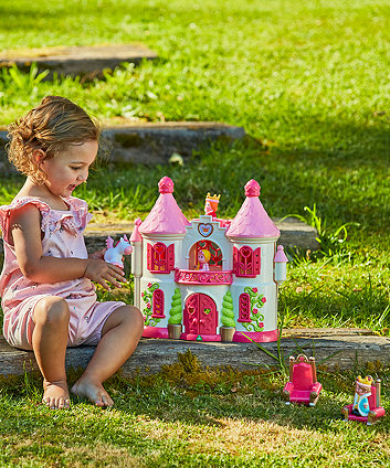 Early Learning Centre Happyland Fantasy Palace