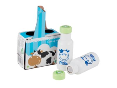 Early Learning Centre Crate Of Milk