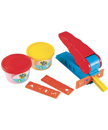 Early Learning Centre Soft Stuff Extruder Set