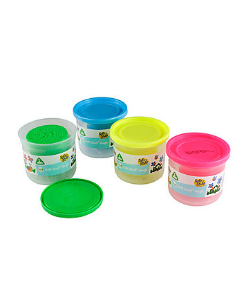 Early Learning Centre Glitter and Pearl Soft Stuff