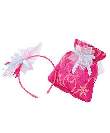 Early Learning Centre Magical Mimi Fairy Bag and Hairband