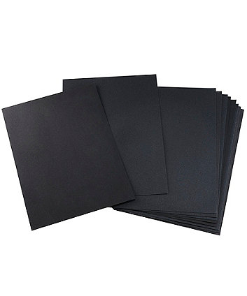 Early Learning Centre Black Card - 10 Sheets