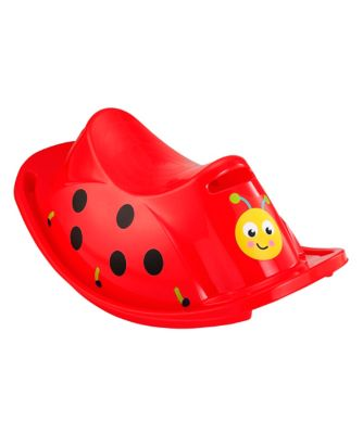Early Learning Centre Ladybird Single Rocker