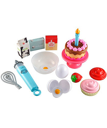 Early Learning Centre Deluxe Baking Set