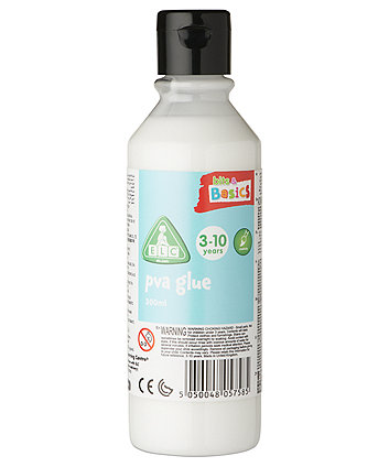 Early Learning Centre Washable Pva Glue - 300Ml